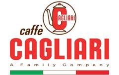 Caffe' Cagliari Logo